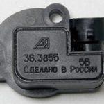 Датчик положения дроссельной заслонки ВАЗ 2110