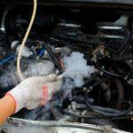 Как найти подсос воздуха ВАЗ 2114 и на что он вляет