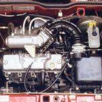 Датчики ВАЗ 2109