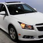 Двигателя устанавливаемые на Chevrolet Cruze 1,4-2,0