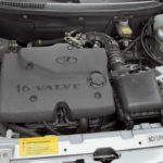 Двигателя устанавливаемые на ВАЗ 2110